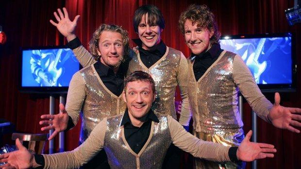 Ashton Brothers nemen Slot Zeist over