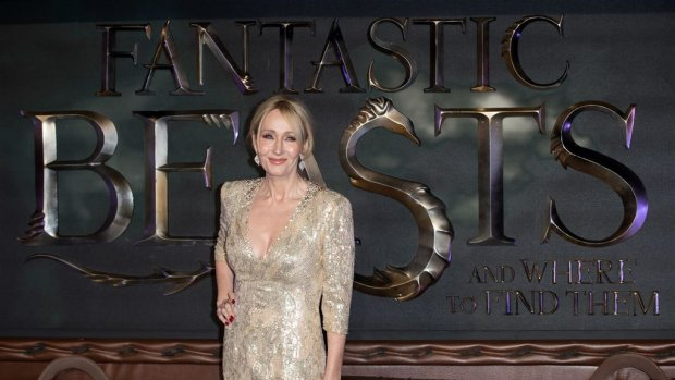 Fantastic Beasts brengt al bijna 2 miljoen op