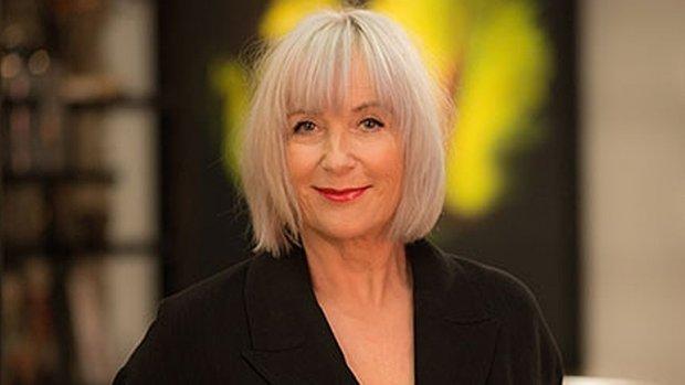 Martine Hafkamp terug in GTST