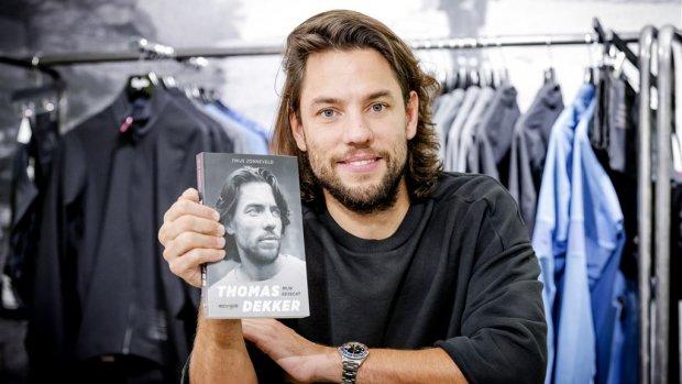 Rechtszaak om 'leugenachtige' biografie Thomas Dekker