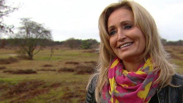 Natasja Froger onthult geheim 25 jaar huwelijk met René