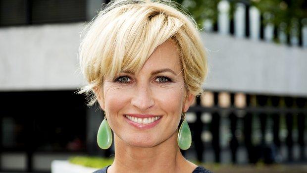 Lifestyledeskundige Anouk Smulders stopt bij RTL Boulevard