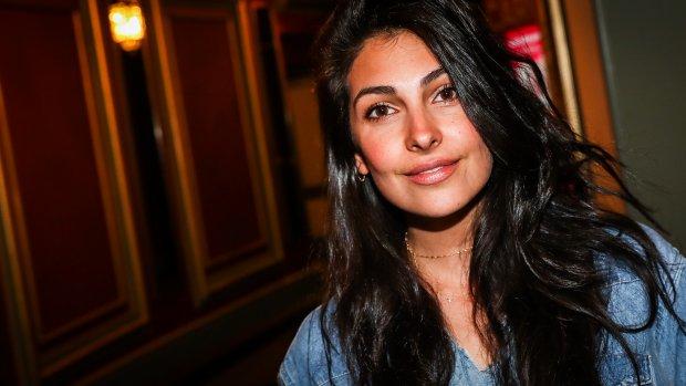Anna Nooshin: HNTM presenteren zou mijn grootste droom zijn
