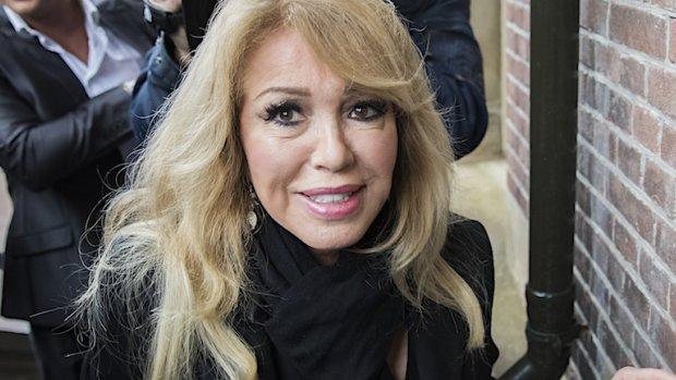 Ex-zakenpartner hoeft Patricia Paay niet te betalen