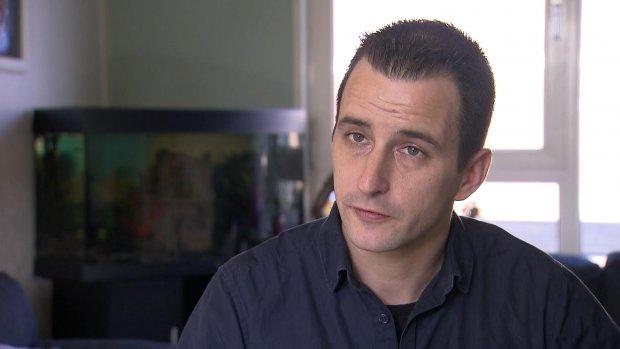 Vader overleden Sharleyne eist ton aan shockschade