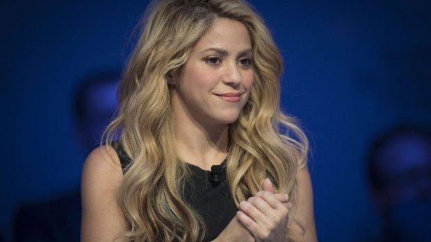 Shakira opent opnieuw school in Colombia