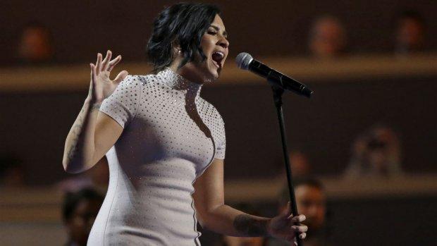 Demi Lovato treft schikking in plagiaatzaak