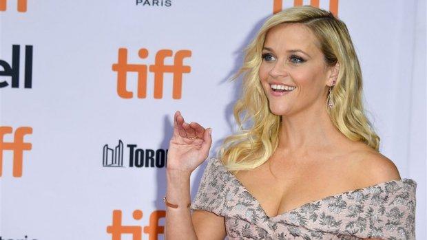 Reese Witherspoon oppert vervolg op Big Little Lies