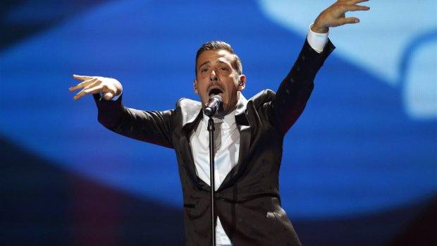 Italië wint Songfestival op social media