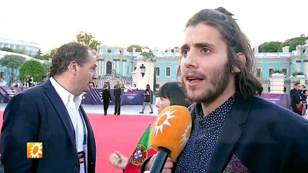 Portugees Salvador Sobral nu al revelatie van dit songfestival