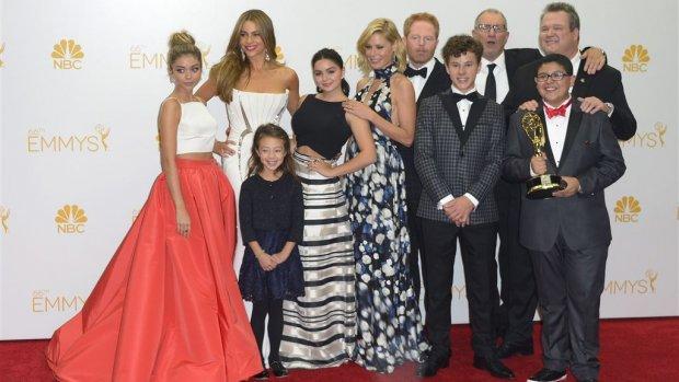 Modern Family met twee seizoenen verlengd