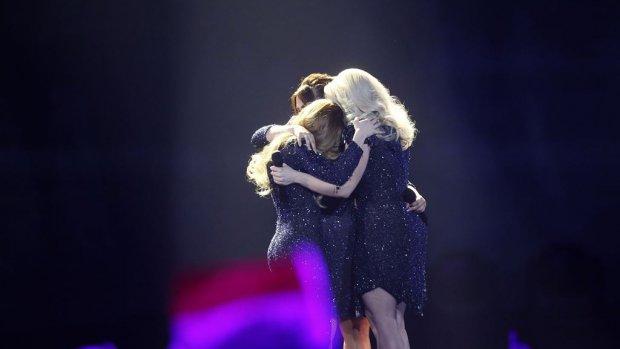 Video: Bekijk hier het optreden (en de tranen) van OG3NE terug
