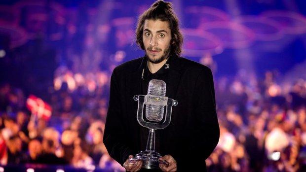 Portugees wint met betekenisvolle muziek
