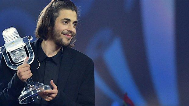 Portugal wint Songfestival, OG3NE op elfde plaats