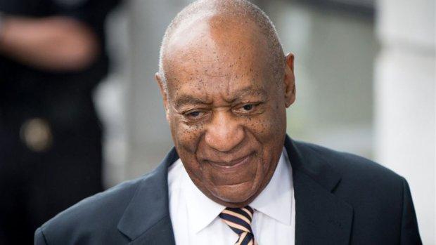 'Bill Cosby overweegt toch te getuigen'