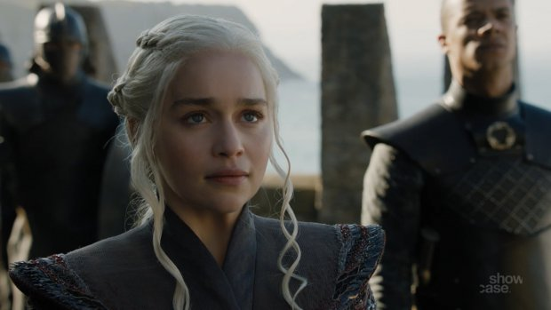 Problemen Ziggo met Game of Thrones komen door 'een foutje'