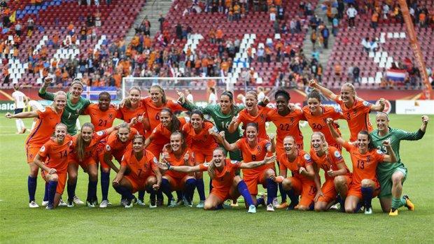 Dit verdienen de Oranje Leeuwinnen tijdens WK