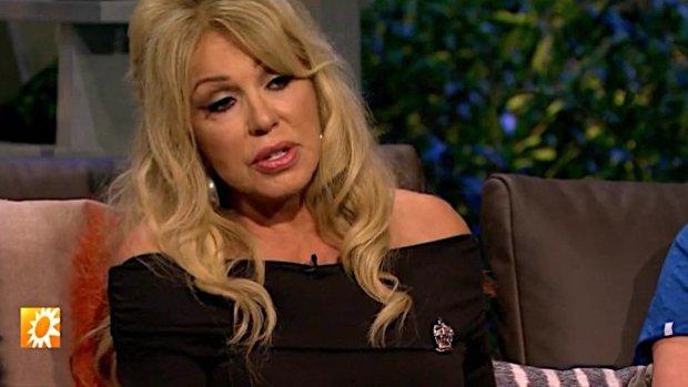 Patricia is klap sekstape nog niet te boven: 'Ik heb heel erg gehuild ja'