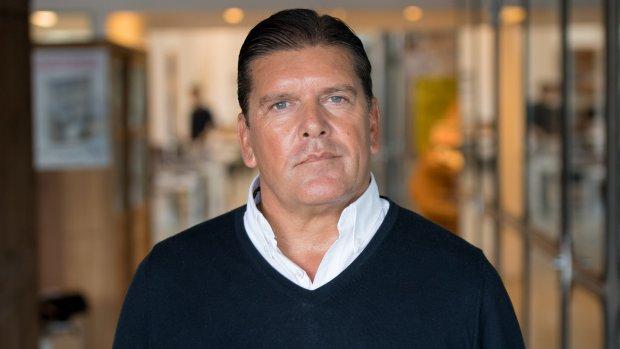 Frank Masmeijer maakt bezwaar tegen overlevering aan België