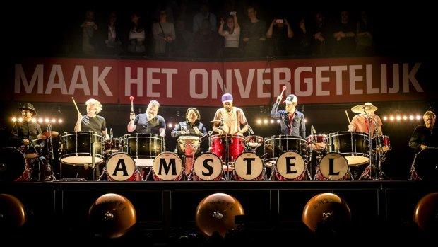 Extra kaarten jubileum Vrienden van Amstel