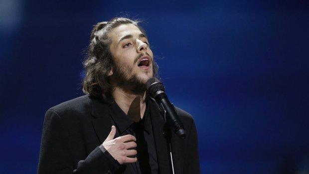 Songfestivalwinnaar heeft nieuw hart nodig