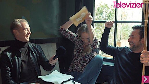 Lubach, Beste Zangers en Expeditie genomineerd voor Televizier-Ring
