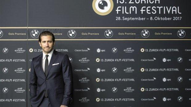 Jake Gyllenhaal en Boston-slachtoffer maatjes