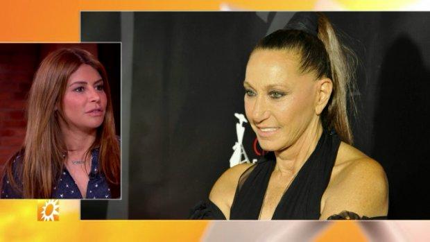 Olcay hekelt uitspraken Donna Karan over Harvey Weinstein: 'Absurd en walgelijk'