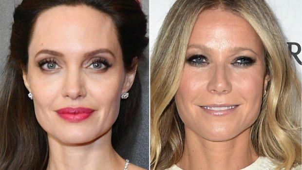 Gwyneth Paltrow en Angelina Jolie ook slachtoffer seksdrift Harvey Weinstein
