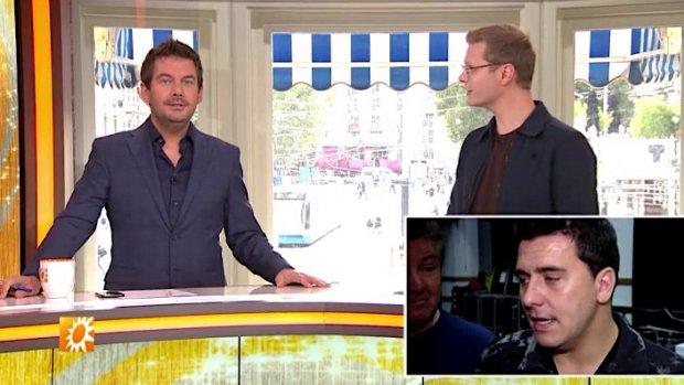 'Beste Zangers wint Televizier-Ring'
