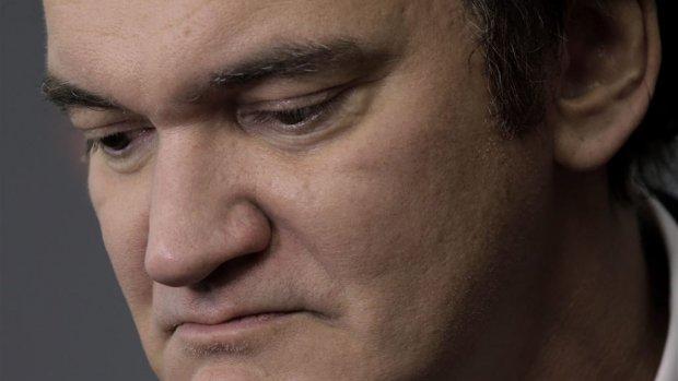 Quentin Tarantino wist van gedrag Harvey Weinstein