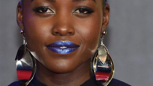 Lupita Nyong'o: Harvey Weinstein wilde broek uittrekken