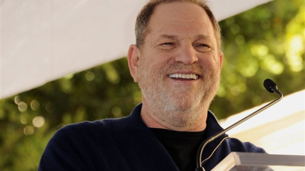 Weinstein Company hoeft dossier niet te geven