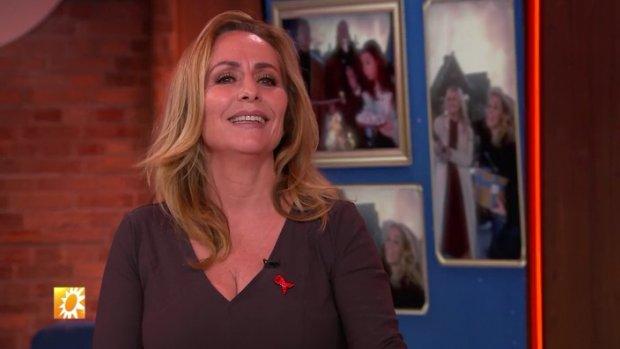 Angela Groothuizen trapt RTL 4's Onvergetelijke Feestdagen af