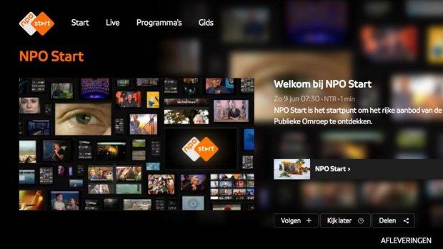 Commerciële media blij met reclamevrije NPO