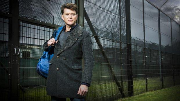 Beau van Erven Dorens maakt kans op Gouden Televizier-Ring