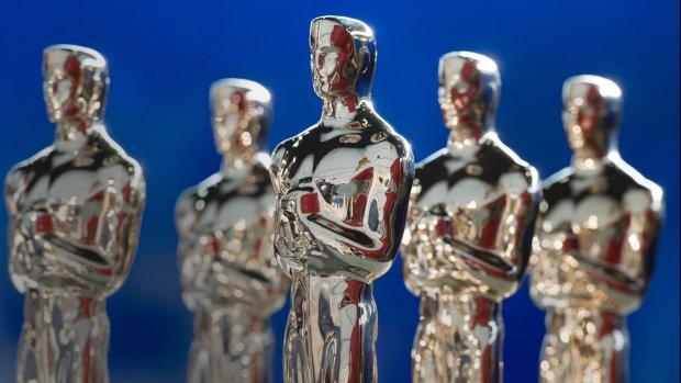 Kijk live: nominaties Oscars 2018