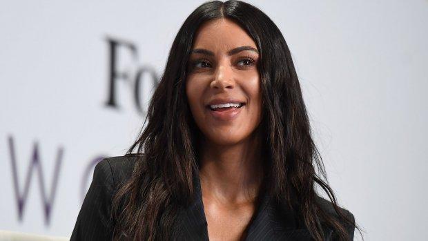 Catfight: Kim Kardashian en Lindsay Lohan