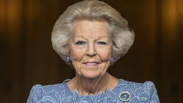 Koningshuis deelt lief vakantiekiekje van Beatrix