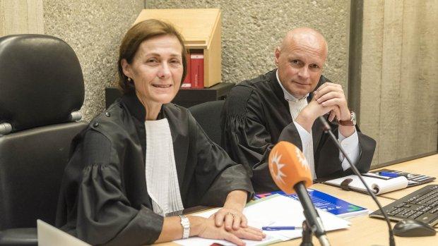 OM over zaak-Holleeder: Gaat om groot onrecht