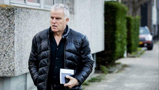 Peter R. de Vries weggestuurd bij proces Holleeder