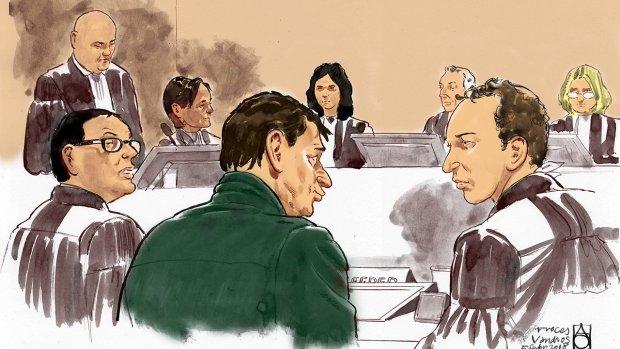 Astrid Holleeder: 'Jesse R. voerde moord op Cor uit'