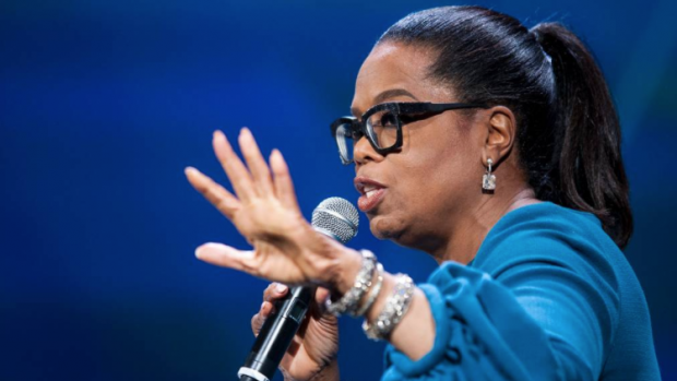Oprah verkoopt aandelen Weight Watchers