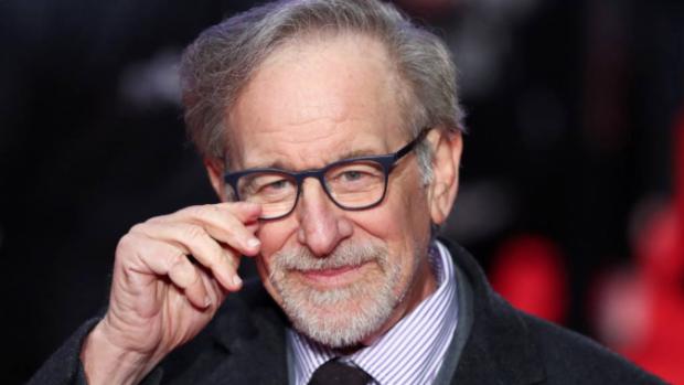 Spielberg en Oprah in rijkenlijst Forbes
