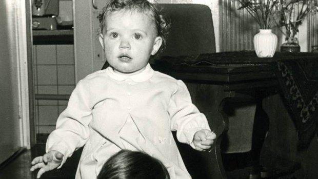 Astrid Holleeder verschijnt in het openbaar in New York
