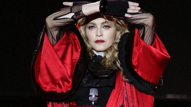 Madonna regisseert film Michaela DePrince
