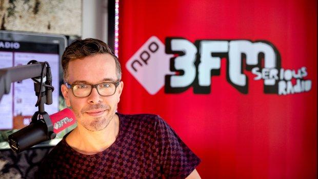 3FM-dj Michiel confronteert Beyoncé ticketdoorverkoper
