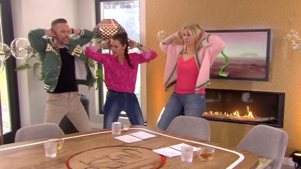 ZIEN: Koffietijd doet de Alien Dance Challenge