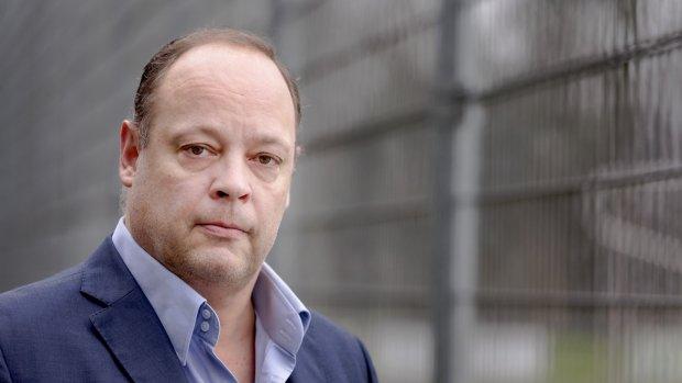 Marco Louwerens stapt op bij RTL