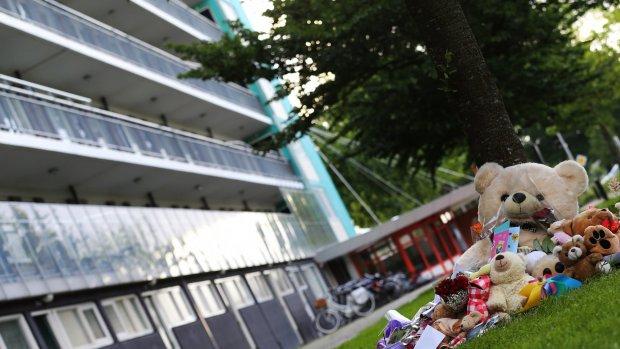 Nieuw bewijs flatmoord 8-jarige Sharleyne